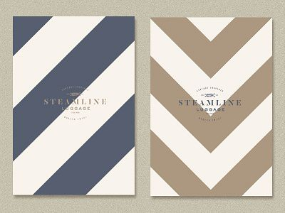 Working on some patterns and motifs to use for Steamline's collateral. These particular patterns come from nautical semaphore flags, as well as the front of old trains.