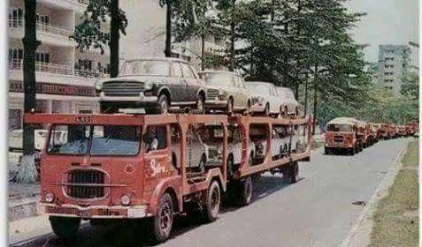 Fiat Transporters, Innocenti 1300 Loads