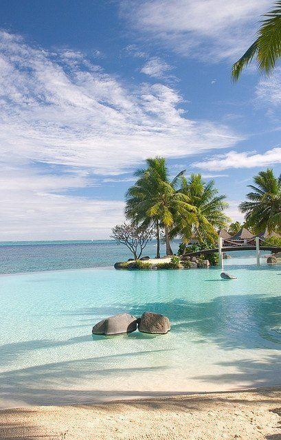 Tahiti Island, French Polynesia Get Informed with Worthy Readings. http://www.dailynewsmag.com