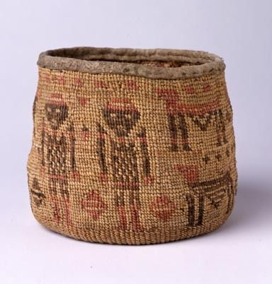 17 Best images about Native American, Baskets on Pinterest ...