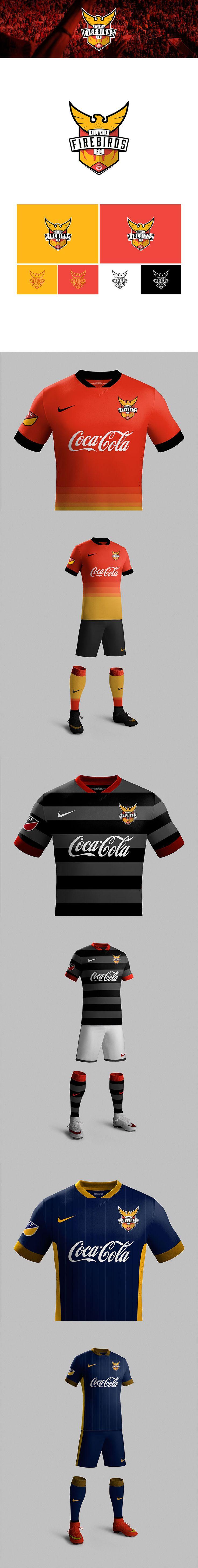 Atlanta MLS Team by Carlos Sanchez