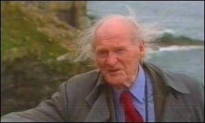 Obituary: RS Thomas | 2000 | The Guardian
