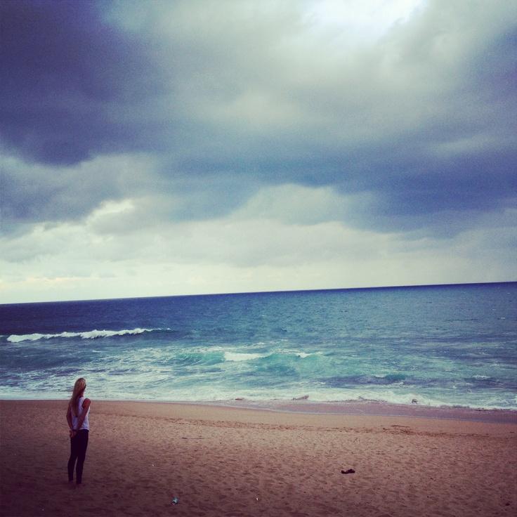 A beach bum #durban #indianocean