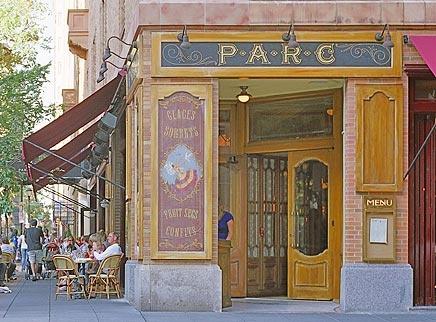 Parc Restaurant, Bistro & Cafe | Domus Builds Confidence - Philadelphia General Contractor