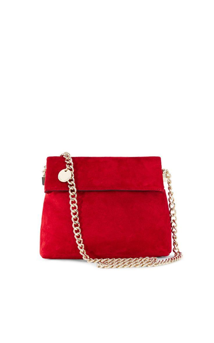 MINI SHOULDER BAG | Karen Millen
