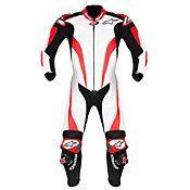 ALPINESTARS - Racing Replica One-Piece Leather Motorcycle Suit -