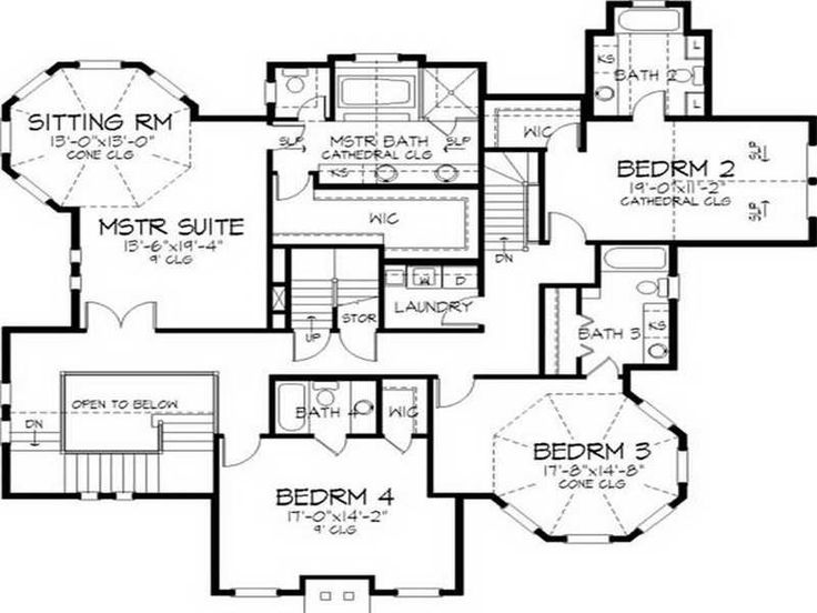 Victorian Manor Floor Plans: 17 Best Ideas About Mansion Floor Plans On Pinterest