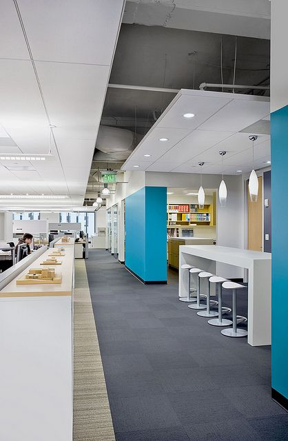 HDRAtlantaOffice_FitOut_by HDR Architecture, via Flickr