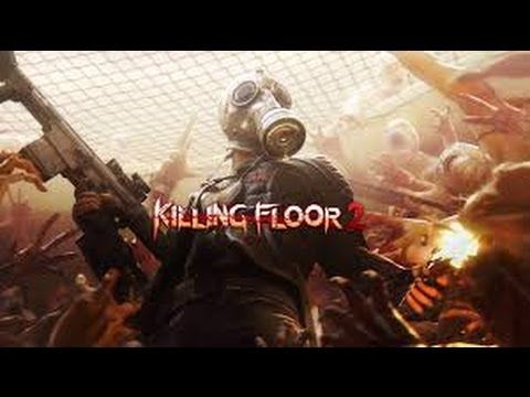 how to download killing floor 2 codex game free torrent skidrow 2016 !!n...