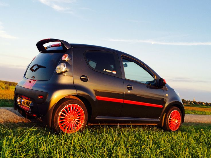 12 best images about citroen c1 sport tuning tuned on. Black Bedroom Furniture Sets. Home Design Ideas
