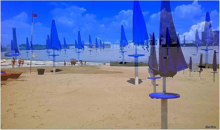 Elaborazioni marine - FOTO-ARTE-FATTE http://ilmioblogdiprova.over-blog.it/2014/07/elaborazioni-marine.html