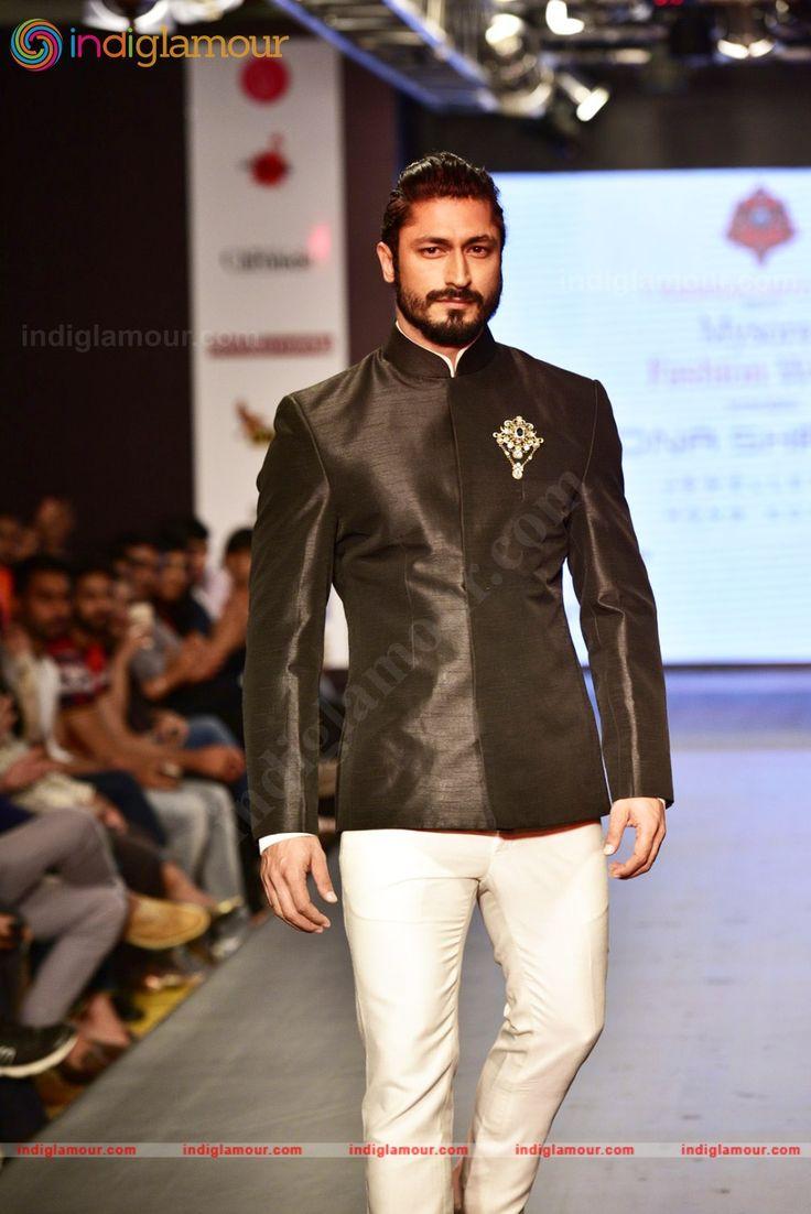 Vidyut-Jamwal-Actor-at-Mysore-Fashion-Week-Photos-8.jpg (1001×1500)