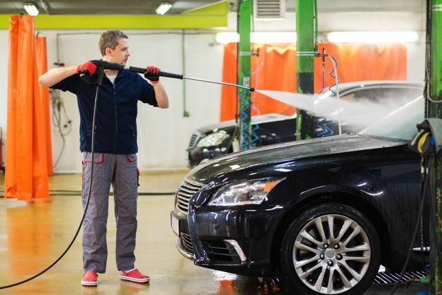 72 best car wash images on pinterest keep your car well maintained before the winter comes in check out this self service car washself solutioingenieria Image collections