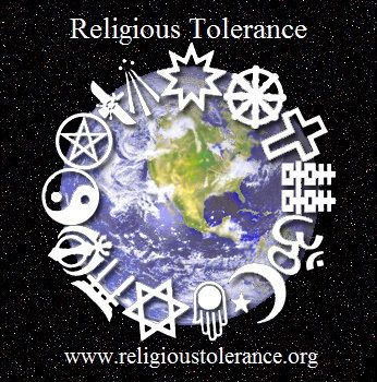 Religious Tolerance. A multi-faith group: Atheist, Agnostic, Christian, Wiccan and Zen Buddhist; lack agreement on almost all theological matters, such as belief in a supreme being, the nature of God, interpretation of the Bible and other holy texts.