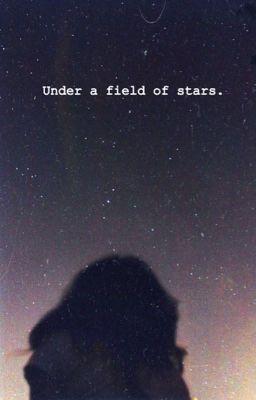 """#wattpad #storie-damore """"Quando c'eri tu, proprio tu, qui con me sotto un prato di stelle; quando quella notte sognammo l'infinito, forse per l'ultima volta."""""""