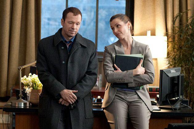 TV Ratings: Blue Bloods, Fringe, maintain CBS, FOX Friday split
