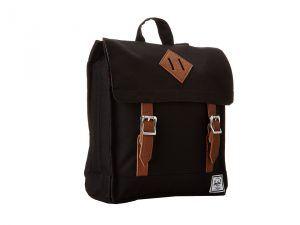 Herschel Supply Co. Survey Kids (Black) Backpack Bags
