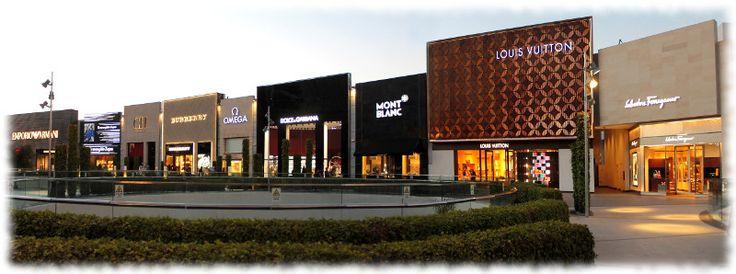 Arauco  Mall, Santiago de Chile