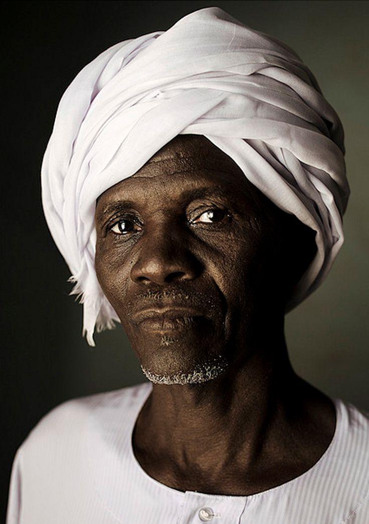 "Africa   ""Chad""   ©Victor Affaro"