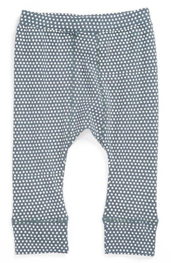 Stella McCartney Kids 'Macy' Organic Cotton Leggings (Baby Girls) available at #Nordstrom