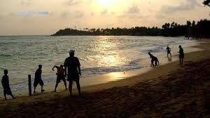 #srilanka #beachcricket join Inspire Voyage bookings@inspirevoyage.com http://holidays-in-lanka.co.uk/