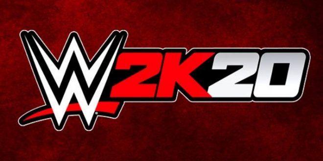 Wwe 2k20 Review Wwe Wwe Logo Wrestlemania 35
