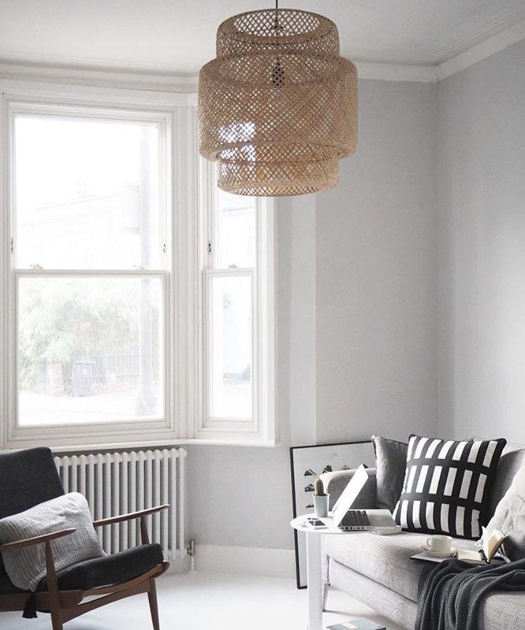 Popular Ikea uSinnerlig u pendant lamp