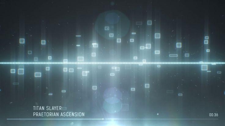 TITAN SLAYER - Praetorian Ascension [ Cinematic Sci Fi Music ]
