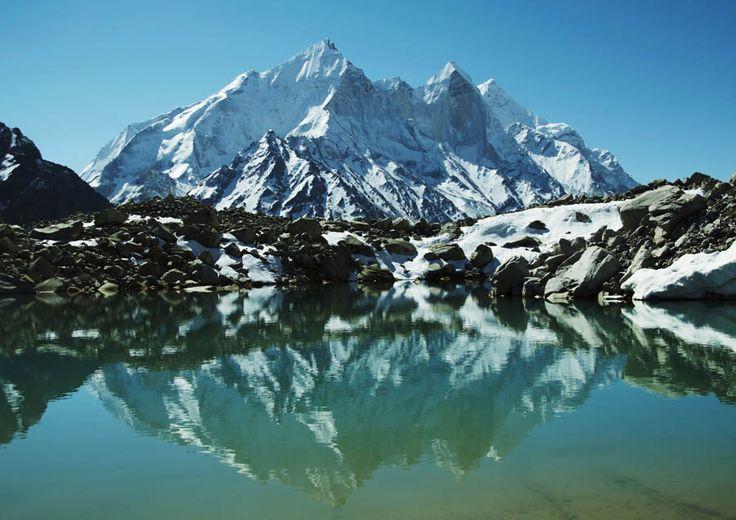 Красота в походе... / Полезное.Конкурсы / Mountain.RU