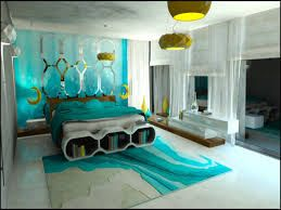 Image result for turquoise bedrooms