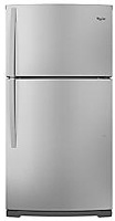 Best Top/Bottom Mount, Side By Side Refrigerators (Reviews/Ratings/Prices)