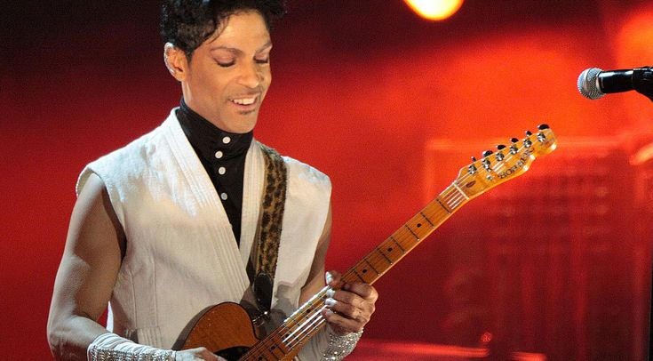 Footage Surfaced Hours After His Death The days since Prince died at age 57 may have largely been devoted to celebrating his genius as a musician and songwriter, but it's his gift as a guitarist that's got the whole world talking. As the tributes continued to roll in over the weekend, so did one pi