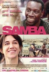 Samba - Samba, un senegalese in Francia da dieci anni, colleziona lavori saltuari; Alice, invece, è una dirigente di livello superiore esaurita da un burn out. Mentre lui cerca con ogni mezzo di ott