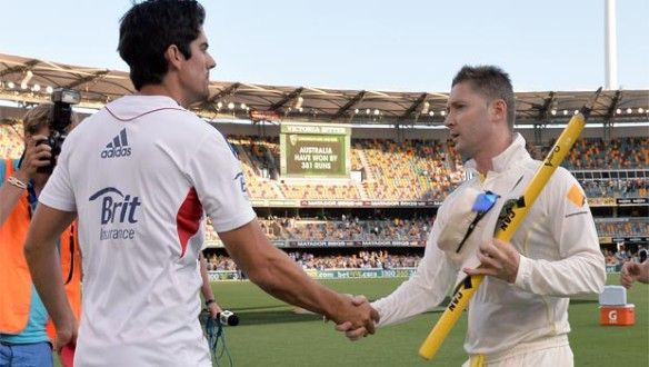 England captain Alastair Cook admits his batsmen need to up their game after their poor display in Brisbane in the first Ashes Test, but he believes his side can bounce back. #ashes #cricket #dafasports