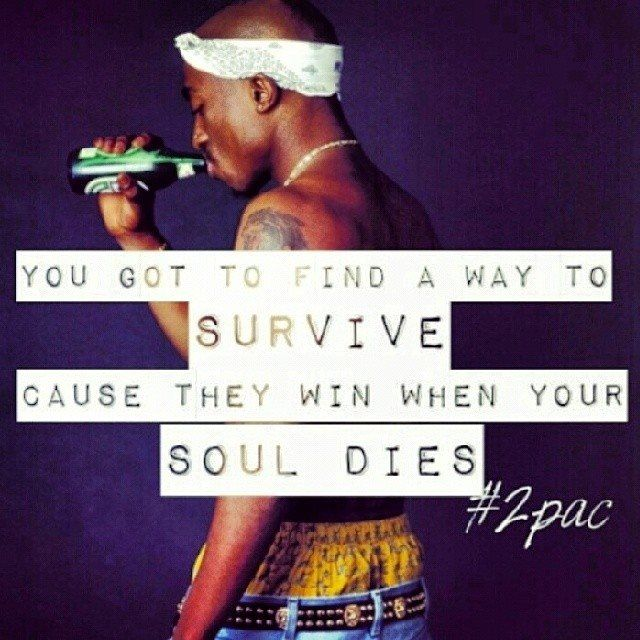 All Tupac Quotes: 25+ Best 2pac Quotes On Pinterest