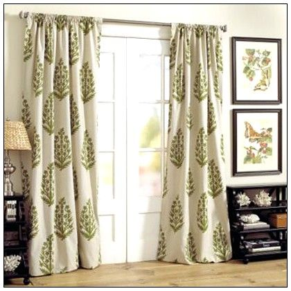 find this pin and more on apartment decor window treatments for sliding doors curtain