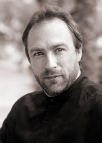 Jimmy Wales Will Give Menshn A Few Mentions With A Live Chat Next Week