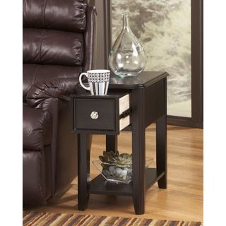 Shop for Signature Designs by Ashley Chairside End Table. Get free shipping at Overstock.com - Your Online Furniture Outlet Store! Get 5% in rewards with Club O!