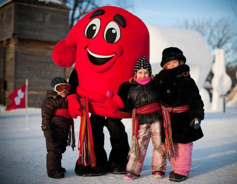 Top winter festivals in Canada: Winter is the season Canadians know best, so why not celebrate this time of year at one of these fests offering indoor and outdoor fun this chilly season.
