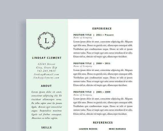 46 best work images on Pinterest Resume cv, Cv design and Resume - cover page of resume