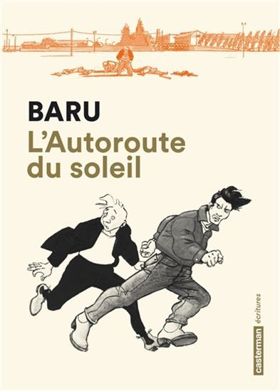 Dans l'est de la France, au milieu des années 1990, Kamel entretient une liaison avec l'épouse d'un leader d'extrême droite. Démasqué par le mari trompé, Kamel s'enfuit vers le sud, accompagné d'Alexandre, un adolescent complexé. [...] [Renaud-Bray]