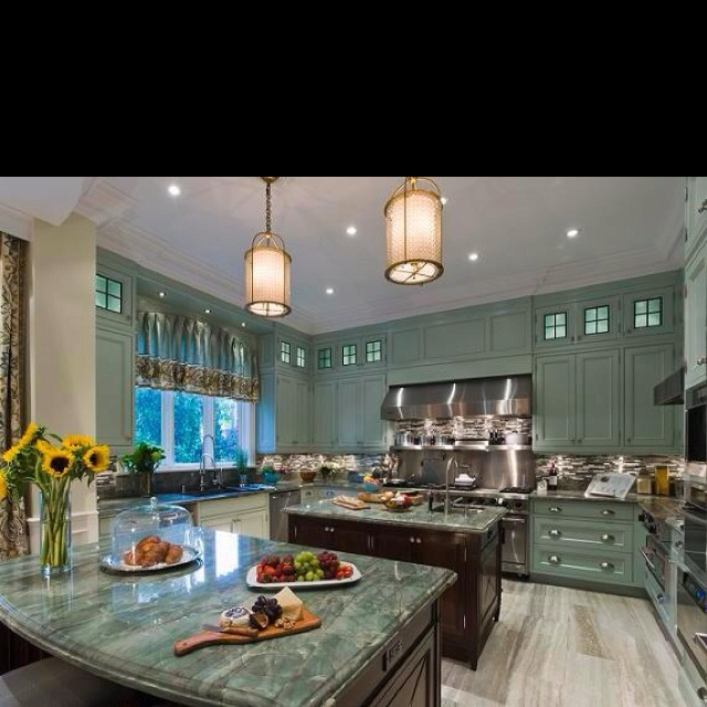 My favorite kitchen! Home decor dyi, Home, Home trends