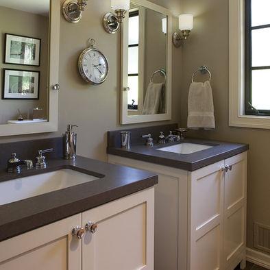 Photo Of Boys Bathroom Design