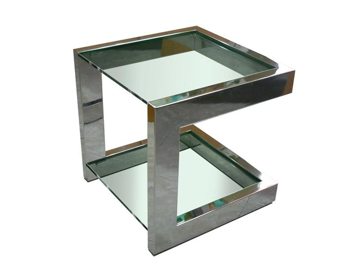 Download the catalogue and request prices of Lisa | coffee table By gonzalo  de salas, - 25+ Best Ideas About Square Glass Coffee Table On Pinterest