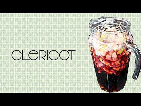 ¿Cómo preparar Clericot? - Cocina Fresca - YouTube