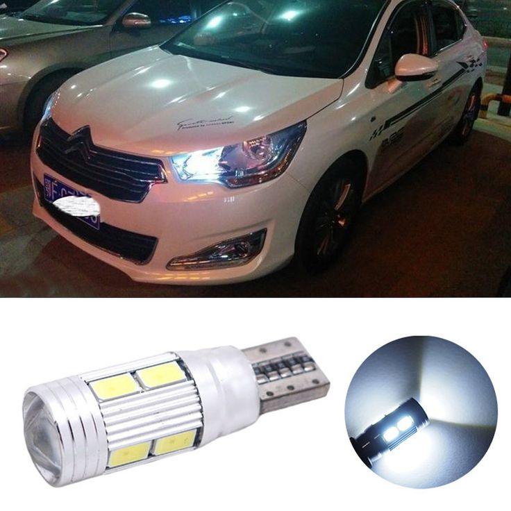 $5.10 (Buy here: https://alitems.com/g/1e8d114494ebda23ff8b16525dc3e8/?i=5&ulp=https%3A%2F%2Fwww.aliexpress.com%2Fitem%2F2pcs-led-W5W-T10-canbus-car-auto-lamp-Light-bulbs-with-Projector-Lens-for-citroen-zx%2F32481713159.html ) 2pcs led W5W T10 canbus car auto lamp Light bulbs with Projector Lens for citroen zx ds4 ds5 picasso saxo xsara c1 c2 c3 c5 c4 for just $5.10