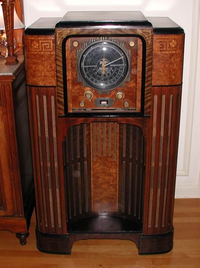 148 Best Old Zenith Radios Images On Pinterest