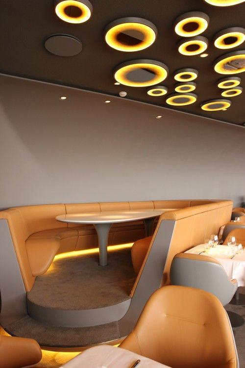 Awesome Restaurant Ciel De Paris   Furniture TABISSO.com   Design Noé Duchaufour  Lawrance Ideas