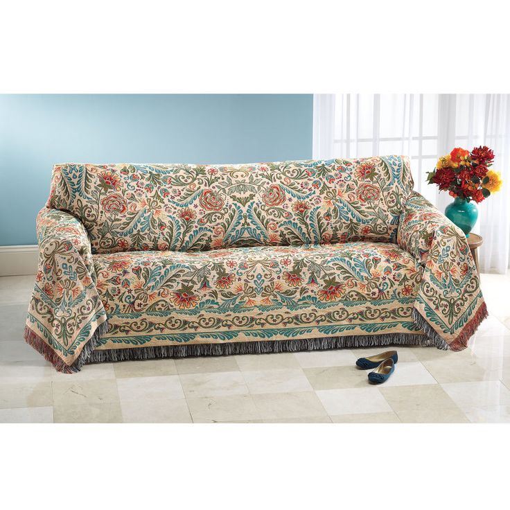 58 best Sofa Covers images on Pinterest Sofa covers Sofas and