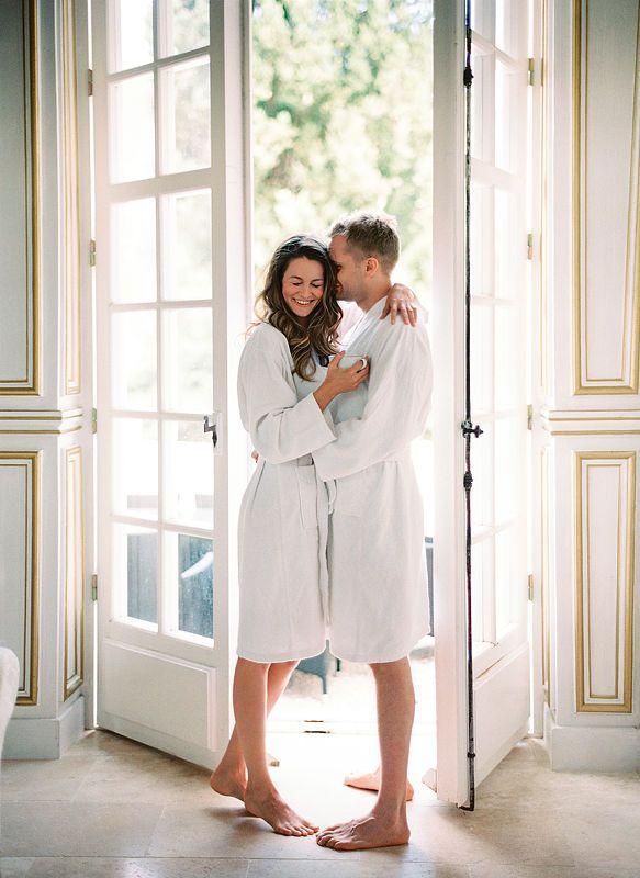 Дмитрий и Ксения. Свадебная история от 10 ноября. Фотограф Максим Колибердин, Ницца, Франция